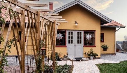 Villa Tordsson