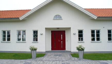 Villa Rydsnäs